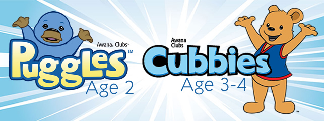 General - awana cubbies