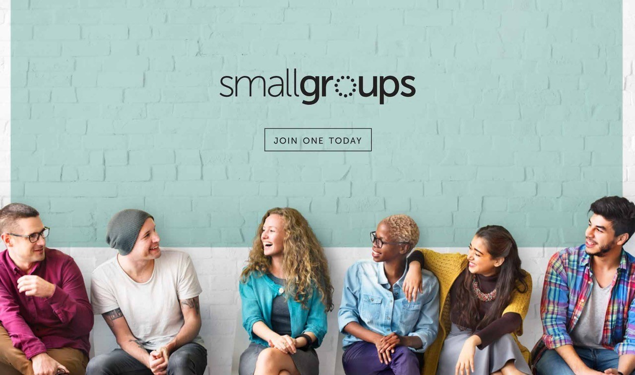 Small Groups_Nov
