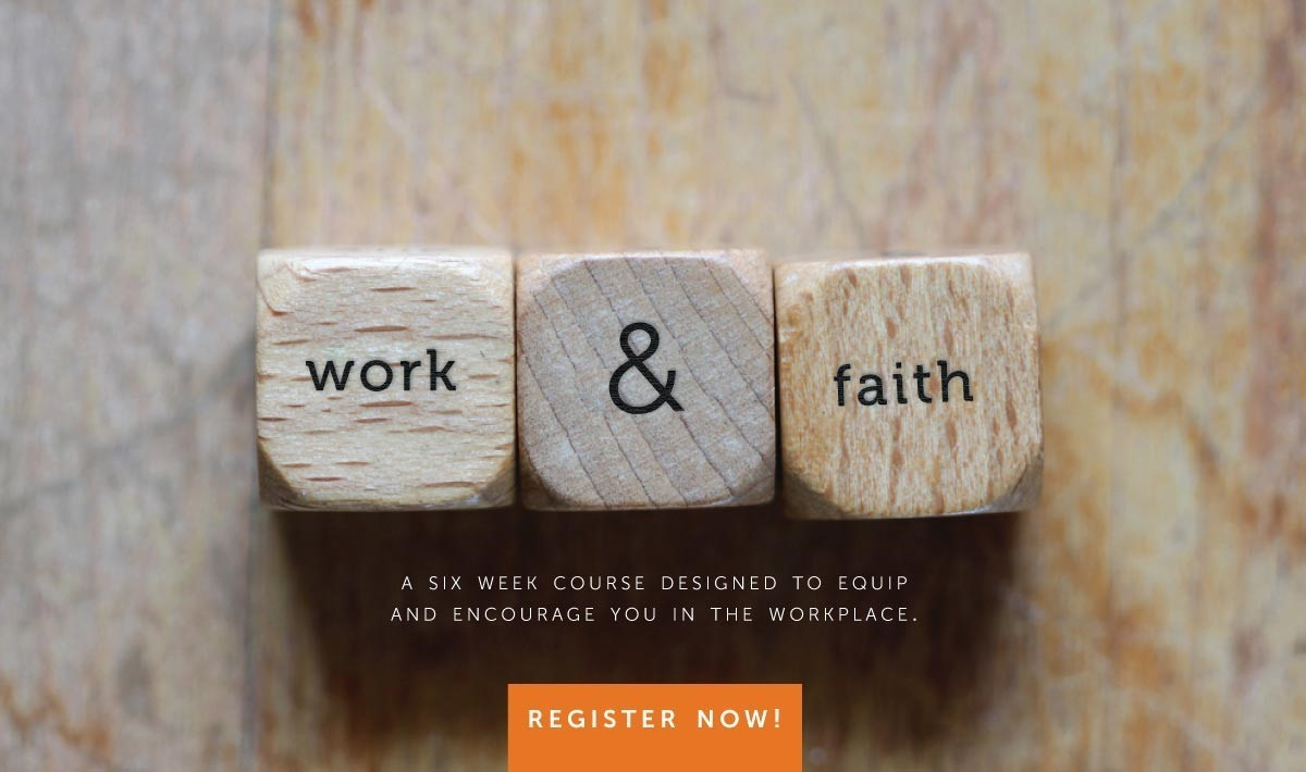work and faith