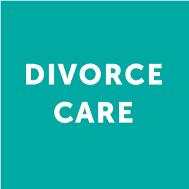 Courses - divorce care