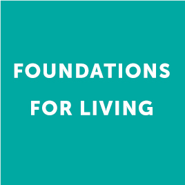 Courses - foundations for living