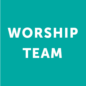 Link buttons - worship team